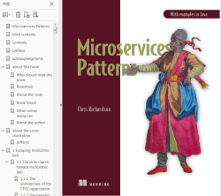Microservices Patterns With example