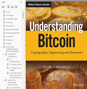 Understanding Bitcoin Cryptography,