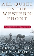 All Quiet on the Western Front - Eri