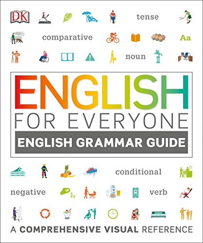English for Everyone: English Gramma