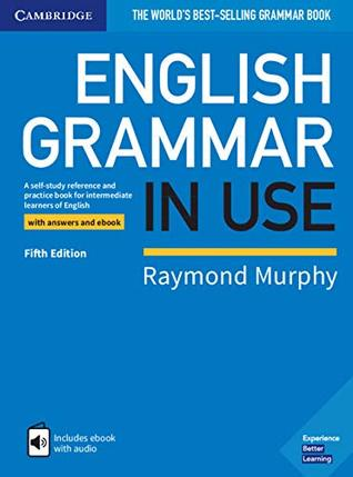 English Grammar in Use Book with Ans