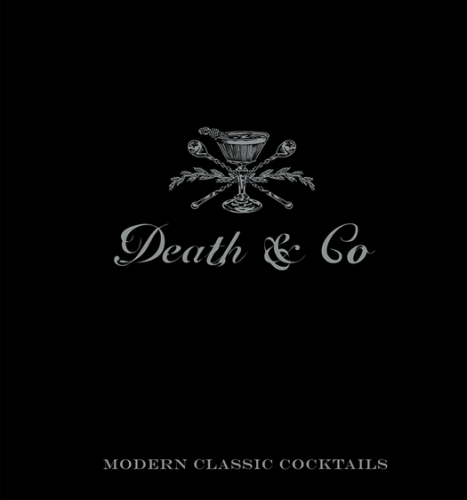 Death & Co Modern Classic Cockta