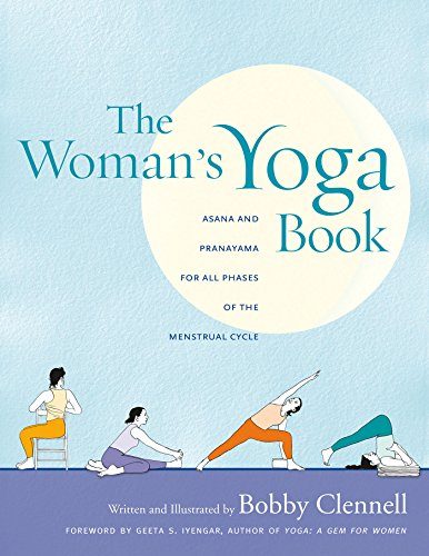 The Woman's Yoga Book Bobby Clennell