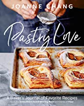 Pastry Love_ A Baker's Journal - Joa