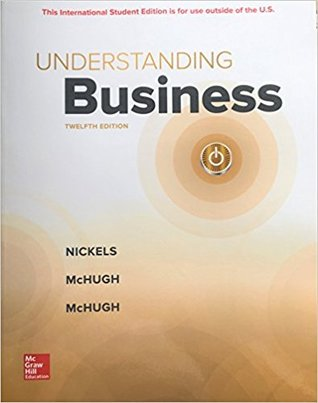 Understanding Business W