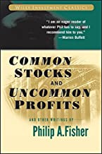 Common Stocks and Uncomm