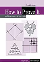 How to Prove It: A Structured Approa
