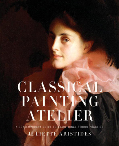 Classical Painting Atelier: A Contem