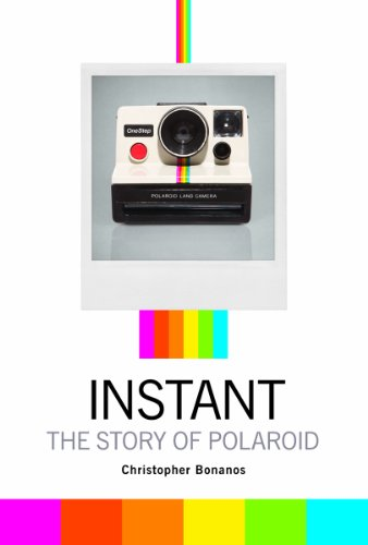 Instant:The Story of Polaroid