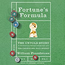 Fortune's Formula  William Poundston