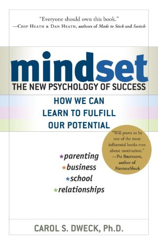 Mindset: The New Psychology of Succe