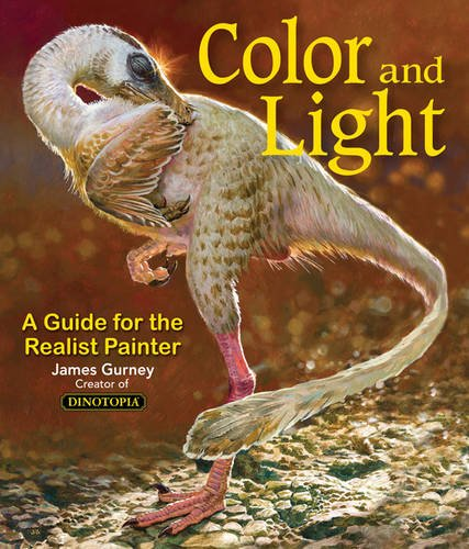 Color and Light: A Guide for the Rea