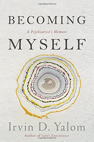 Becoming Myself: A Psychiatris