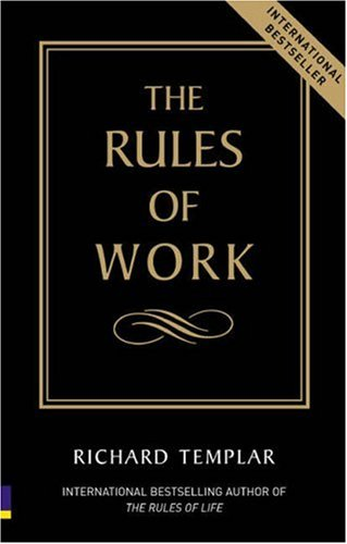 The Rules of Work: A Def