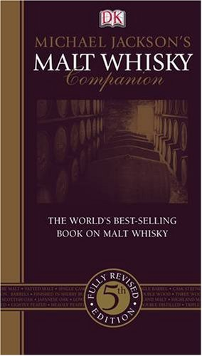 Malt Whisky Companion Michael Jackso