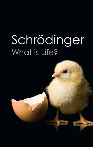 What is Life Erwin Erwin Schrodinge