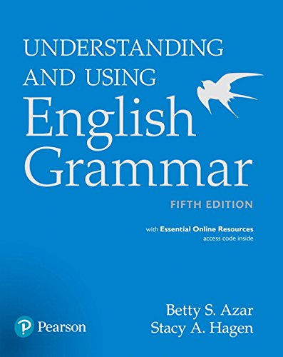 Understanding and Using Englis