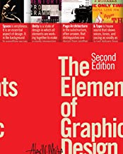 The Elements of Graphic Design Alex