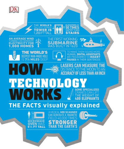 How Technology Works DK