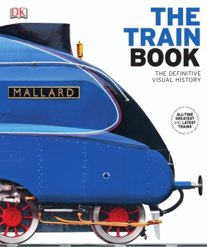 The Train Book: The Definitive V